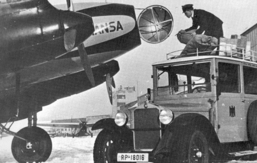 Aero-Philatelisten-Club Deutschlands e.V.